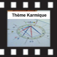 ETUDE : Thème Karmique VERSION PAPIER